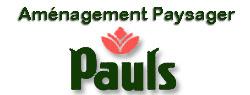 Pauls Landscaping | 514-684-0297 Logo